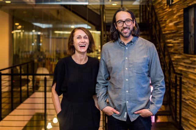 Creative Moves at Havas, 180 Amsterdam and Edelman Deportivo