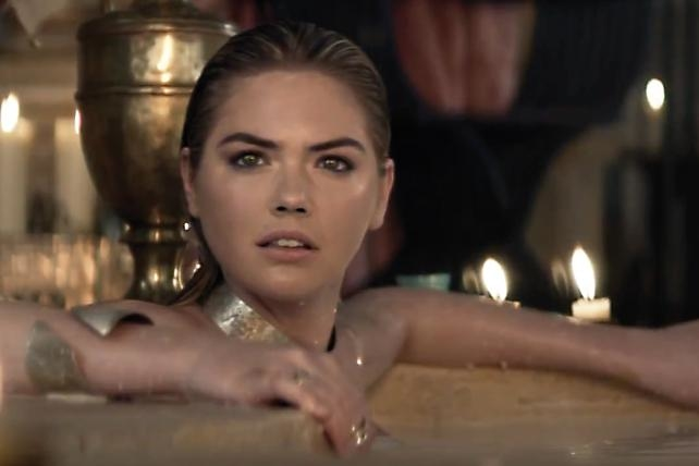 On Viewability: Or I'm Sick of Seeing Kate Upton in a Milk Bath