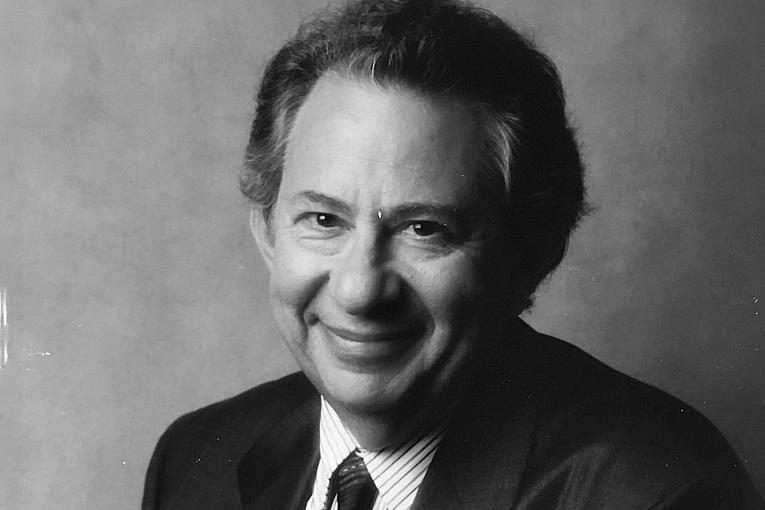 In 'Bernbach blue': Remembering the late Ken Olshan