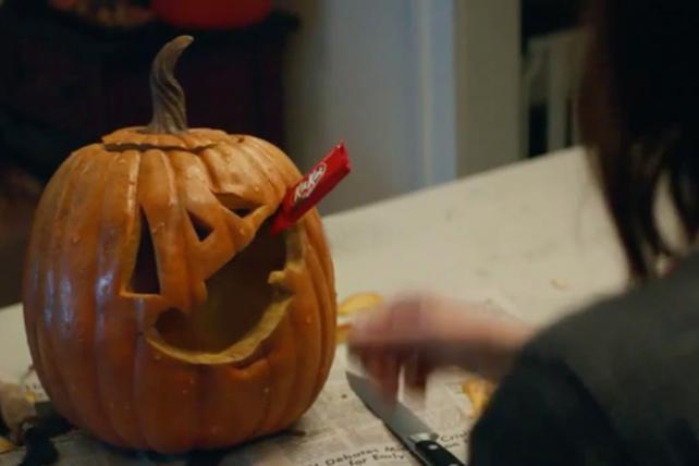 Watch the newest ads on TV from Progressive, KitKat, Arby's and more