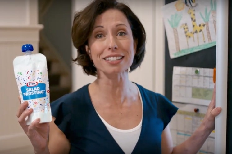 Kraft's contest for devious parents and Nike's tribute to Kevin Durant: Thursday Wake-Up Call