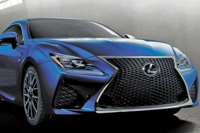 Lexus Tries Unified Front for Global Marketing