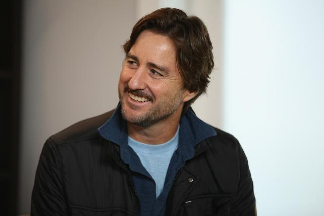 Colgate taps Luke Wilson for Super Bowl ad