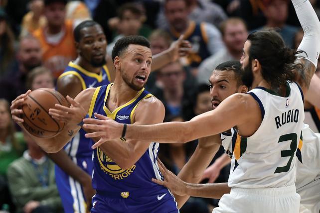Marketer A-List 2018: NBA