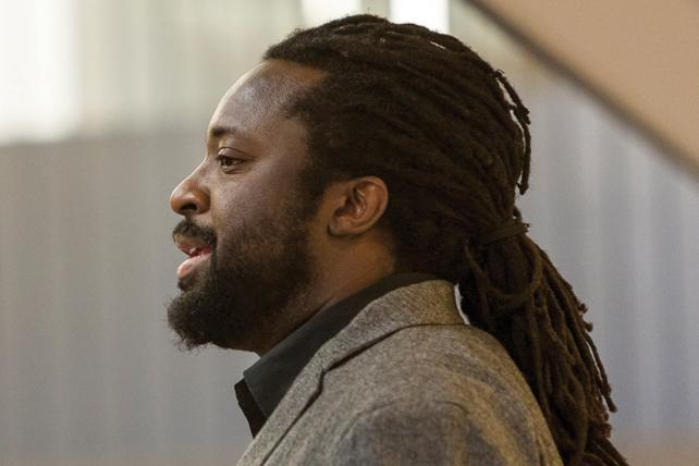 Creativity 50 2015: Marlon James
