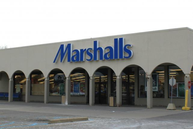 Marshalls Seeks New Creative, Digital AOR