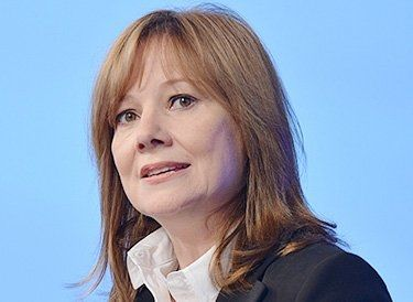 GM CEO Mary Barra to meet with Black-owned media leaders in wake of ads accusing her of ignoring them