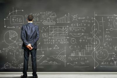 Math Phobes, Relax. How to Get Comfortable with Data