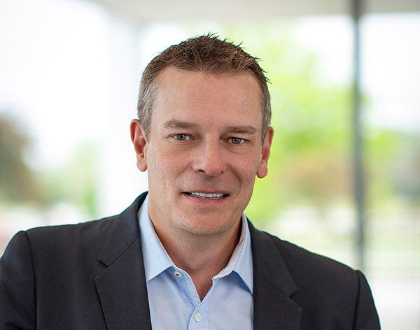 Ford's marketing director to become CEO of FordDirect