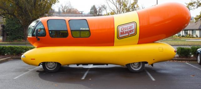 Oscar Mayer and Kraft aren't what they used to be. Plus, Nike and YouTube do damage control: Friday Wake-Up Call