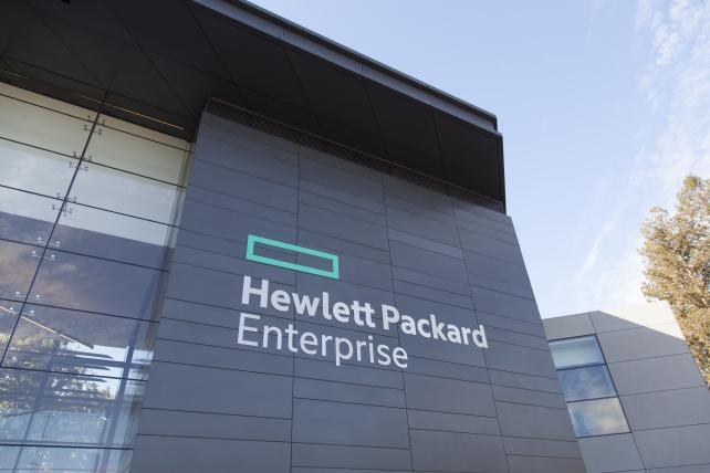 Publicis Groupe Picks Up Much of Hewlett Packard Enterprise Business