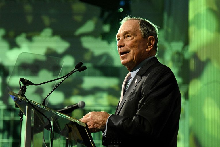 Inside Michael Bloomberg's $37 million ad blitz, plus LVMH confirms Tiffany deal: Monday Wake-Up Call