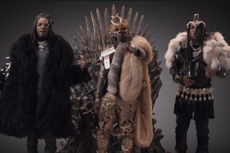 Mtn Dew: 'Game of Thrones' song remake