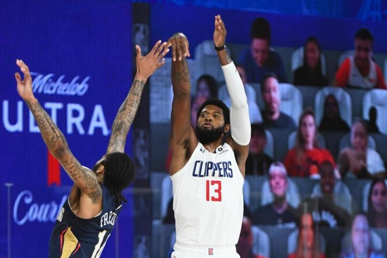 How Microsoft and Michelob Ultra brought NBA fans 'Courtside' in the Orlando Bubble