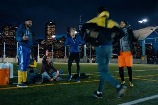 NYU Langone Medical Center: Everyday Athletes | AdAge