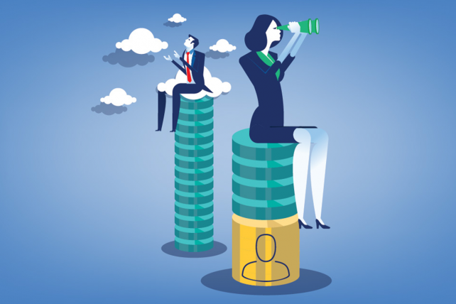 Is your people-based marketing stacked for success?