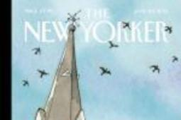 Here's The New Yorker's Powerful Charleston Cover