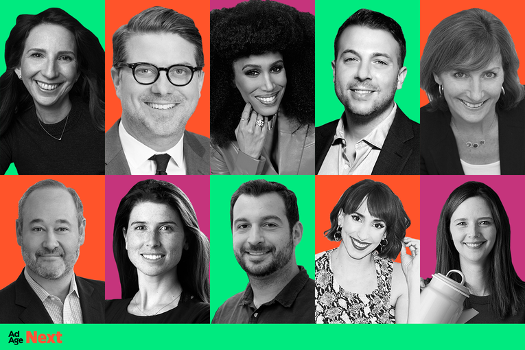 Last chance for tickets: What marketers need to know about producing and sharing content right now