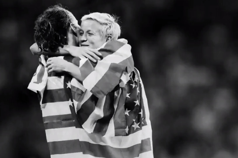 Nike celebrates U.S. women's soccer victory with a powerful spot: Monday Wake-Up Call