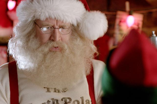 Bah Humbug: Santa Gets Hacked in Norton Campaign