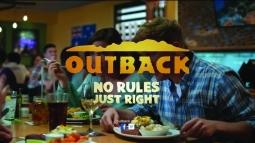 How Outback Dealt With Irrelevance, Killed Its Cheesy Image