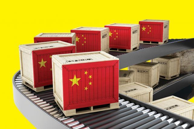 Opinion: Marketing in a China-centric world