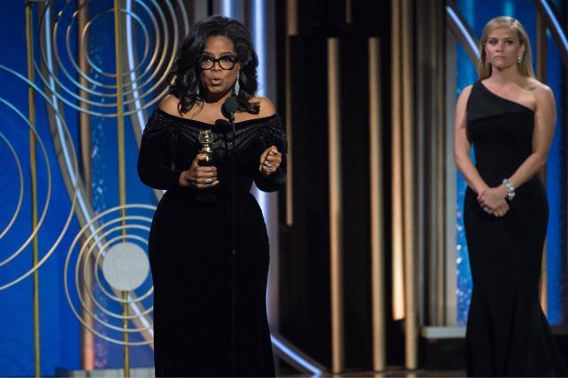 Can Oprah fix WW? Plus, a new way of looking at Nike's Serena Williams ad: Wednesday Wake-Up Call