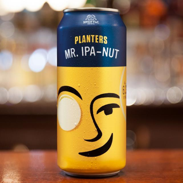Tuesday Wake-Up Call: Planters puts peanuts in beer, Trump rebrands Ted Cruz and the ANA confab is (almost) upon us