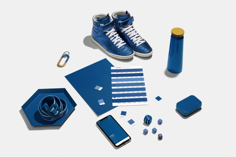 Pantone's color of the year is a safe (and reassuringly boring) blue: Thursday Wake-Up Call