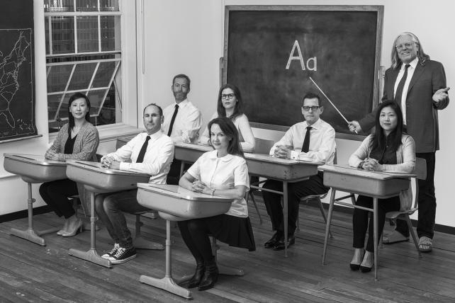 Goodby, Silverstein & Partners Is Ad Age's 2018 Comeback Agency of the Year