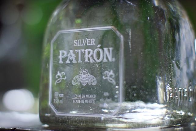 Mixing Equal Parts Style and Substance with Patrón Spirits' CMO