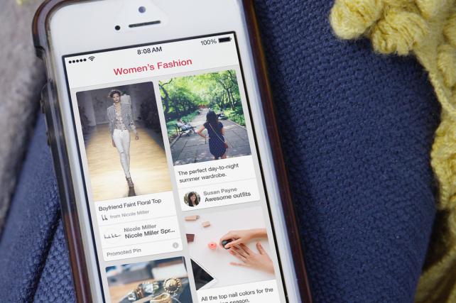 Pinterest to Pursue Long-Tail Ad Dollars With Self-Serve Auction