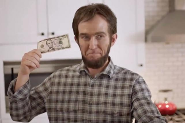 Watch the newest ads on TV from Pizza Hut, Macy's, DriveTime and more