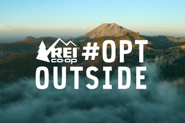Why REI's #OptOutside Is a Model for the Future of Marketing