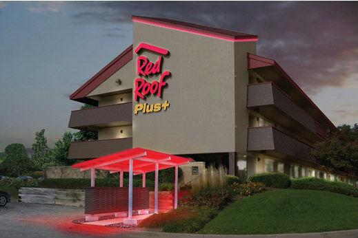 Red Roof Inn Upgrades Locations, Appeals to Millennials