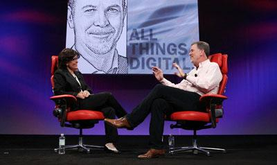 The 7 Biggest CEO Secrets Accidentally Revealed at  AllThingsD Confab