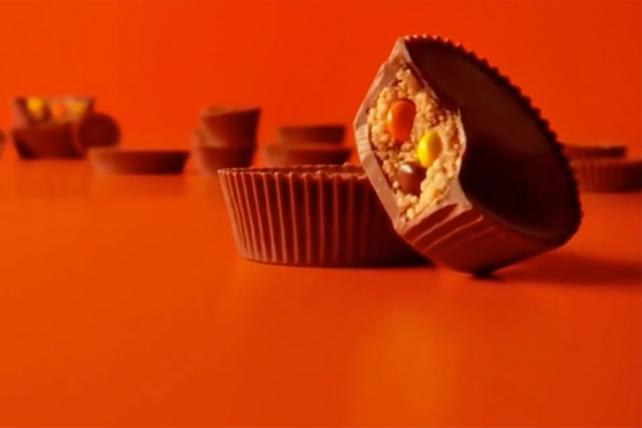Watch the newest ads on TV from Reese's, Toyota, Verizon and more