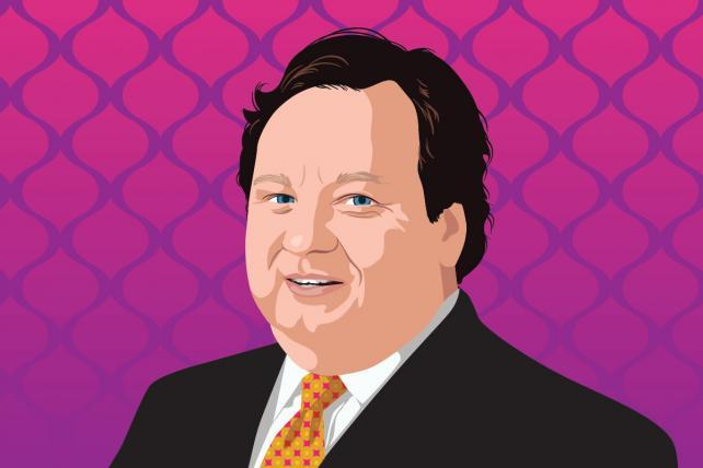 Q&AA: Bob Bakish, Viacom's man with a plan