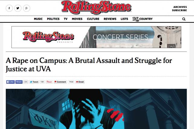 Rolling Stone's Managing Editor Will Dana To Depart