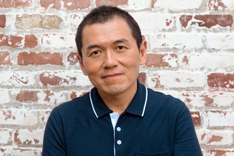 Ronald Ng becomes global chief creative officer at McCann Worldgroup's MRM