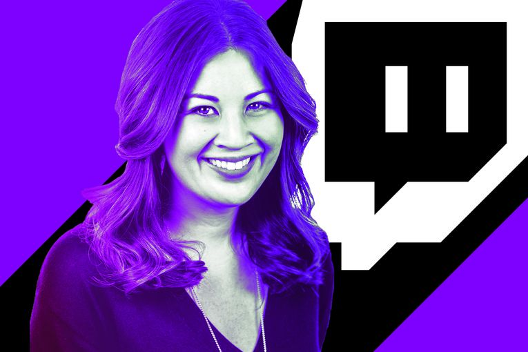 Twitch's head of sales chats about the pandemic, partnerships—and poop?