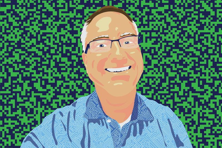 Scott Brinker, the 'godfather of martech,' on marketing during a global pandemic
