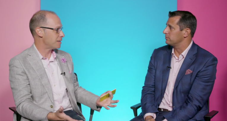 Cadent's Nick Troiano on addressable TV, this year's upfronts and cord-cutters vs. cord-nevers