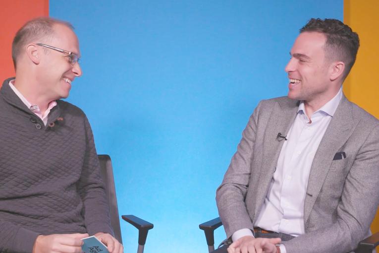 Perpetua's Adam Epstein on using AI to help brands win on Amazon