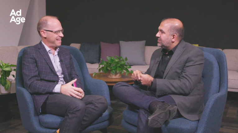 WarnerMedia's Amit Chaturvedi on integrating with Xandr and what advertisers can expect in 2020