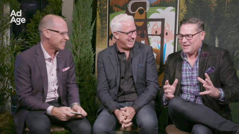 Salesforce's John Carney and WarnerMedia's Jesse Redniss on using data to inform the next phase of entertainment