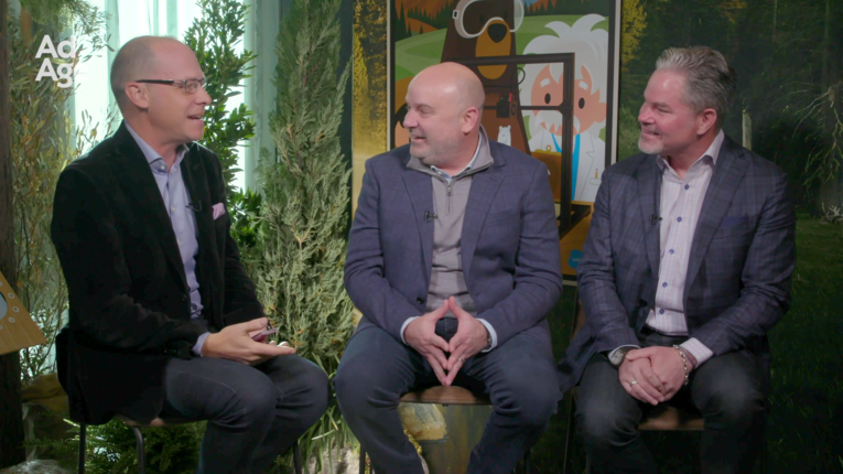 Salesforce's Jon Suarez-Davis and Merkle's Craig Dempster on the evolution of the CMO