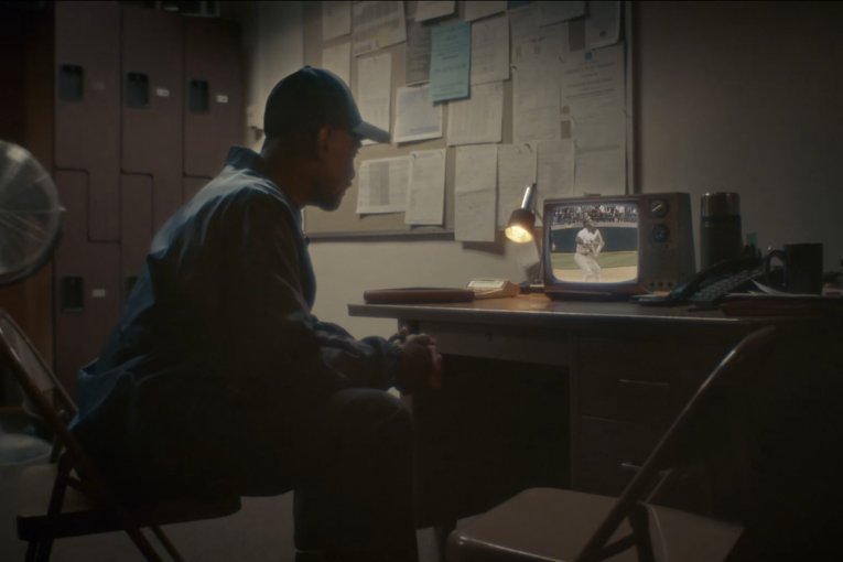 Chevrolet celebrates an Opening Day for the ages as baseball tries to get back in the game