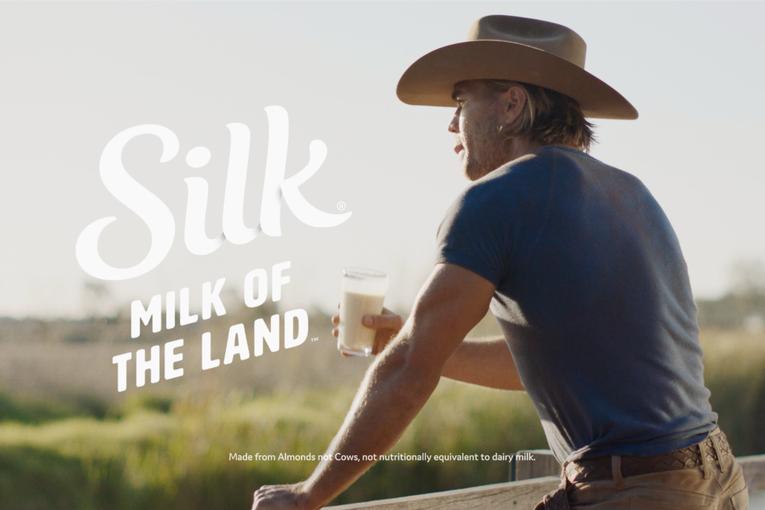 Silk: Milk Of The Land