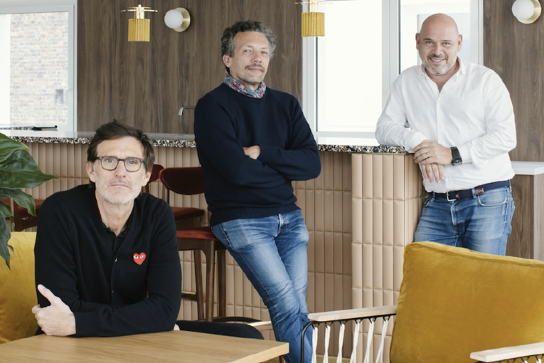 A year after backlash, French agency Rosapark has a new name